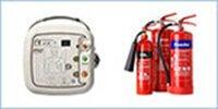 Brandsikring og Førstehjælp